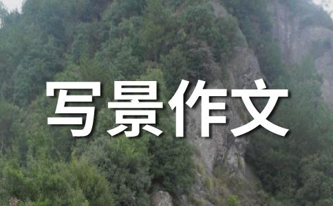 雷雨——王欣瑶